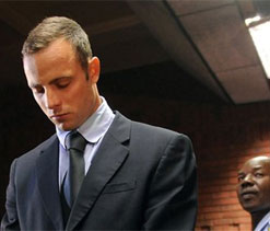 Oscar Pistorius developing suicidal tendencies, says friend