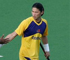 Veteran Chua Boon Huat, a rare breed of Malaysian player