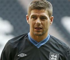 Liverpool revolution needs trophies, admits Gerrard