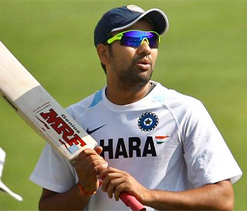 Injured Rohit, Dhawal out of Deodhar Trophy