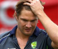 Shane Watson to quit Test cricket?