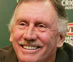 Axing could not have happened without CA`s blessings : Chappell
