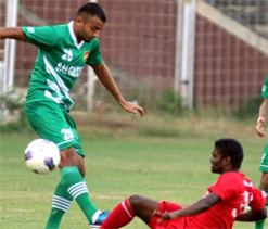 U-20 I-League: Prayag United, Salgaocar win
