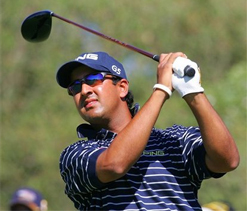 Indian golf in safe hands: Shiv Kapur