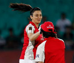 KXIP starts home matches ticket sale for IPL-6