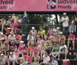 CSA urges fans to go `pink` for fourth ODI against Pakistan