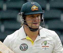 India vs Australia 2013: Watson, Pattinson admit their mistakes