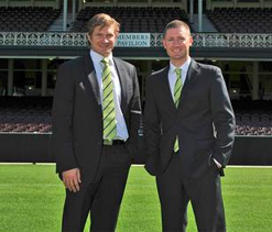 Things are really well with Clarke: Shane Watson