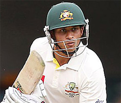 Usman Khawaja set to split with manager over suspension episode