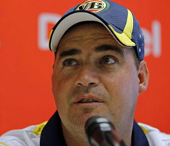 Suspension was right; back-chat, attitude a problem: Mickey Arthur