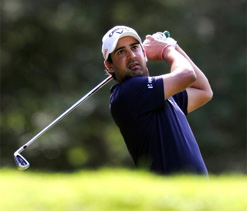 5 yrs after asking Monty to zip it, Shiv kapur to tee off with him
