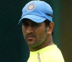 Dhoni`s popularity reaches Afghanistan