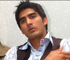 Vijender Singh will face consequences if found guilty: NADA