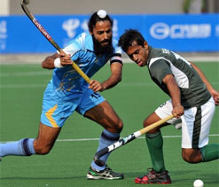 India cancels hockey series with Pakistan
