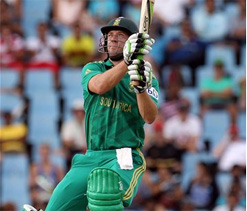 De Villiers confident of sustained ODI success for Proteas in future