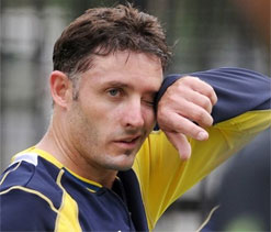 Need some time to rebuild team culture: Hussey