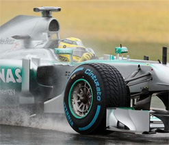 Australian GP qualifying postponed until Sunday