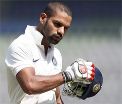 Long wait made Shikhar`s resolve stronger: Childhood coach