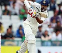 Mohali Test: Dhawan strikes fastest century on debut