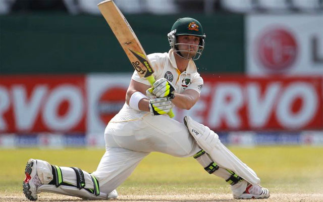 India vs Australia, Mohali Test, Day 4: As it happened...