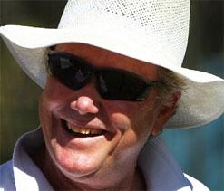 Former Test skipper Hughes warns of 'future' pitfalls for Clarke