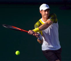 Murray ready to 'sacrifice' Miami success for Wimbledon victory