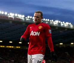 Fergie to offer Rooney two-year contract extension at Old Trafford