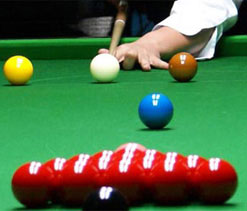 Gulati, Talwar, Lilly qualify for Snooker Masters 2013