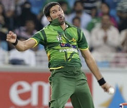 Tanvir called up by Pak for ongoing ODI series against SA