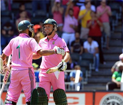 AB de Villiers praises team for spirited win against Pak
