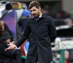 Arsenal back in top-four race: Andre Villas Boas
