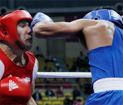 Inexperience, tough draws affected performance: Youth boxers