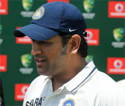 Dhawan will have to live upto raised expectations: Dhoni