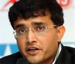 Australia team worst-ever to tour India: Sourav Ganguly