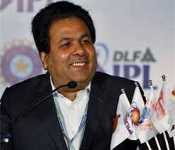 No threat to IPL matches: Rajiv Shukla