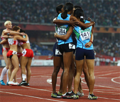 Firm action required to curb doping in Indian athletics