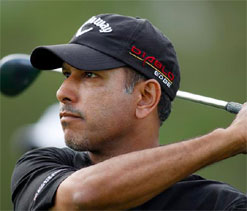 Jeev, Bhullar lead strong Indian challenge at Malaysian Open