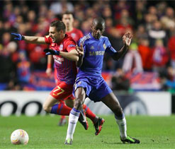 Ramires to miss Brazil-Italy friendly