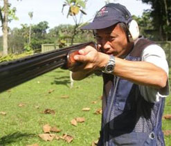 Shooting championship inaugurated