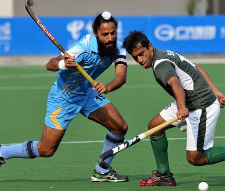 India, Pakistan set to revive bilateral hockey series