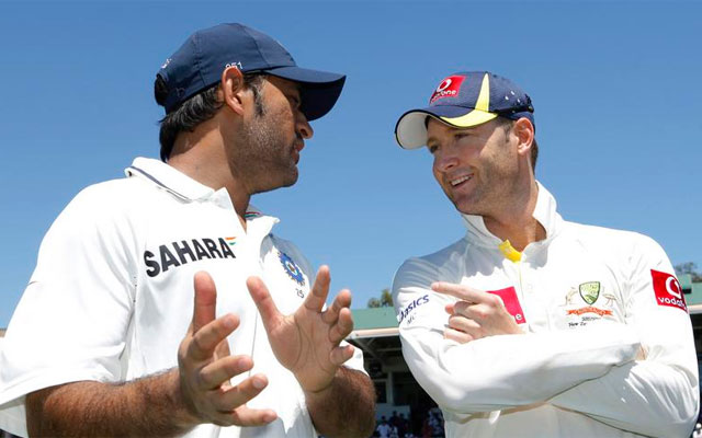 India vs Australia 2013: Hyderabad Test, Day 1 - As it happened...