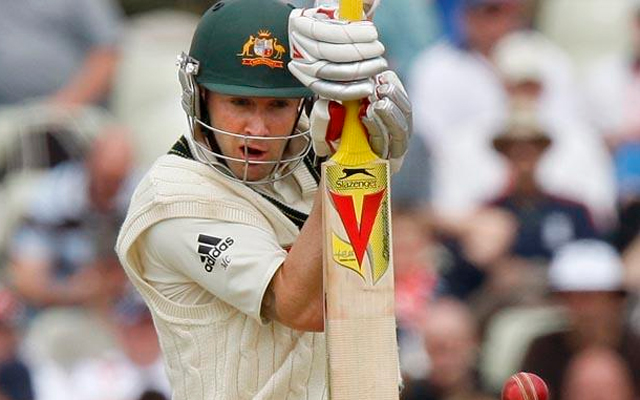 India vs Australia 2013: Indian bowlers dominate as Michael Clarke scores fighting 91