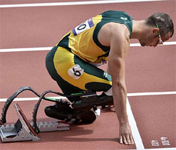Pistorius owned 'steadily expanding' gun collection