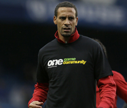 After Giggs, Ferguson now eyes Ferdinand for new United deal