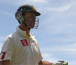 Ricky Ponting rules out coming out of retirement for Ashes