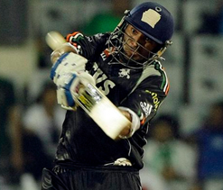 Yuvraj Singh gets ready for IPL-6