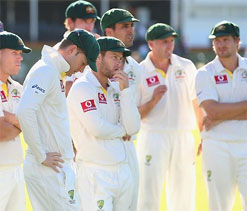 India vs Australia 2013: Australias fall from grace