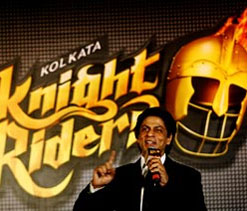 KKR launches brand campaign for IPL 6
