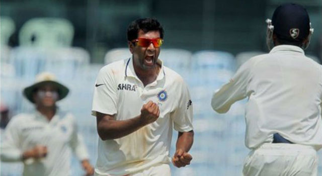 India vs Australia Delhi Test, Day 1: Spinners put hosts on top