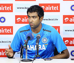 Smith`s wicket was more satisfying: Ashwin